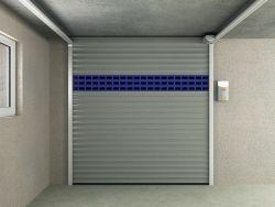 Garagentore rolltor rolento deckenauftor spannbauer for Porte de garage weber