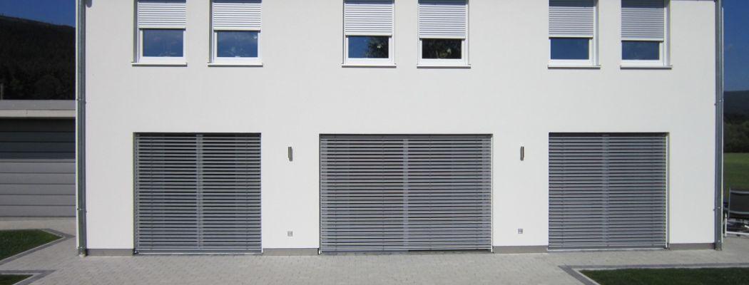 letzter Rabatt outlet suche nach original Vorbaurolläden - Intego - Pento/Quadro - Rondo - Spannbauer ...
